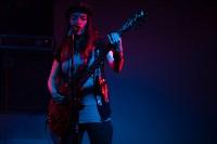 На рок-фестивале «Молотняк-2015» лучшей признана тульская группа Beta Decay, Фото: 103