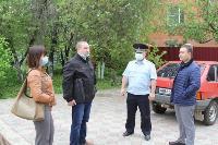 Отключение газа на Волоховской, Фото: 11