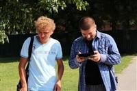 Блогеры в кремле, Фото: 7