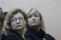 Визит Владимира Груздева в ПХ «Лазаревское». 13 февраля 2014, Фото: 34