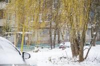 Мартовский снег в Туле, Фото: 36