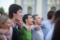 Матч Испания - Россия в Тульском кремле, Фото: 183