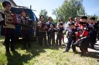 В Тульской области прошел фестиваль крапивы, Фото: 19