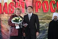 Владимир Груздев принял участие в фестивале «Поле Куликово», Фото: 66