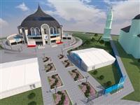 Площадки V Тульского экономического форума, Фото: 3