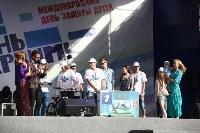 Праздничный концерт «Стань Первым!» в Туле, Фото: 14
