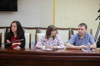 Встреча с дольщиками СУ-155, июнь 2016, Фото: 9