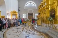 12 июля. Праздничное богослужение в храме Святых Петра и Павла, Фото: 155