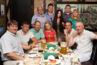 17 июля в Туле открылся ресторан-пивоварня «Августин»., Фото: 7
