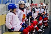 Детский хоккейный турнир на Кубок «Skoda», Новомосковск, 22 сентября, Фото: 12