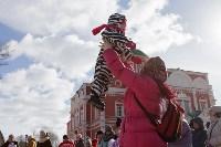 В Тульском кремле проходят масленичные гуляния, Фото: 25
