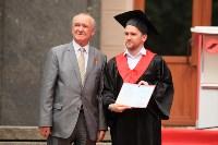 Вручение дипломов магистрам ТулГУ, Фото: 120