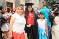 Вручение дипломов магистрам ТулГУ, Фото: 273
