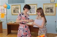 Чемпионат по чтению вслух в ТГПУ. 27.05.2014, Фото: 20