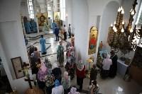 Колокольня Свято-Казанского храма в Туле обретет новый звук, Фото: 7