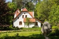 Музей-заповедник В.Д. Поленова, Фото: 70