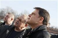 Осмотр Кремля. 6 ноября 2013, Фото: 5
