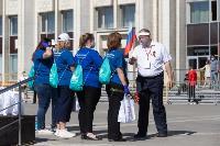 Парад Победы в Туле-2020, Фото: 92