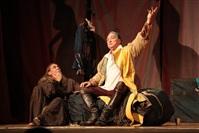 Сергей Глушко в Туле со спектаклем, Фото: 13