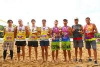 Финальный этап чемпионата Тульской области по пляжному волейболу, Фото: 83