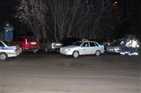 В рамках рейда «Нетрезвый водитель» поймали одного нарушителя, Фото: 7