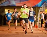 Первенство Тульской области по лёгкой атлетике., Фото: 33