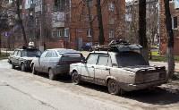 Легковушки-помойки в Туле, Фото: 8