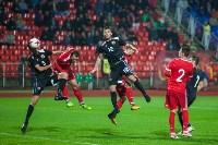 Сборная России против сборной Гибралтара, Фото: 8