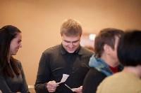 Юрий Быков в Ясной Поляне, 31.10.2015, Фото: 9