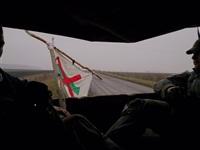 5 ноября поисковый отряд «Искатель» завершил военно-археологическую экспедицию «Муравский шлях»., Фото: 7