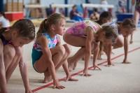 Тульские гимнастки готовятся к первенству России, Фото: 22