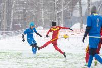 Зимнее первенство по футболу, Фото: 88