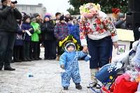 Открытие елки на площади искусств. 19.12.2014, Фото: 36