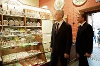 Мэр Москвы Сергей Собянин посетил Тульский кремль, Фото: 15