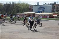 Большой велопробег. 1.05.2014, Фото: 7