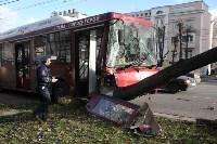 ДТП на проспекте Ленина, 05.11.2015, Фото: 5