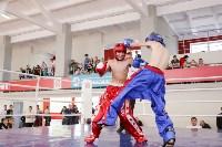 Соревнования по кикбоксингу, Фото: 46