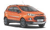 Ford Ecosport – от 900000 руб., Фото: 13