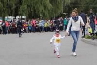 В Тульской области прошёл «Кросс нации-2016», Фото: 73