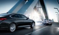 В Туле представили новый Hyundai Genesis, Фото: 21