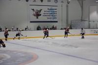 Стартовал областной этап Ночной хоккейной лиги, Фото: 117