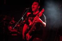 На рок-фестивале «Молотняк-2015» лучшей признана тульская группа Beta Decay, Фото: 30