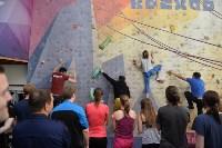 соревнования по скалолазанию Молодежь на старт!, Фото: 17
