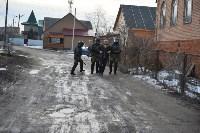 Спецоперация в Плеханово 17 марта 2016 года, Фото: 115