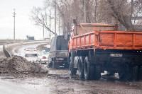Потоп на ул. Рязанской и Восточном обводе, Фото: 25