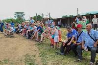 В Туле прошел народный фестиваль «Дорога в Кордно. Путь домой», Фото: 58