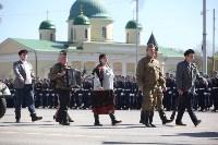 Парад Победы. 9 мая 2015 года, Фото: 132