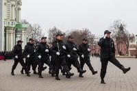 Митинг сотрудников ОВД в Тульском кремле, Фото: 90