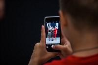 В Туле впервые прошел спектакль-читка «Девять писем» по новелле Марины Цветаевой, Фото: 61