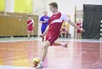 31-й тур Высшей Лиги ЛЛФ по мини-футболу, Фото: 24